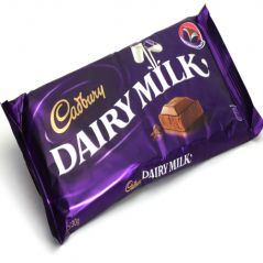 Chocolate-Cadbury Dairy Milk Giant Bar