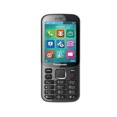 Panasonic Gd25c Dual Sim (gsm Cdma) Phone With Manufacturer Warranty