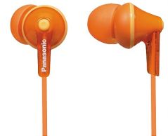 Panasonic In_Ear Canal Insidephone For Ipod / MP3 Player  RP_HJE125E_D
