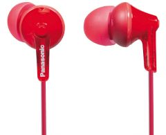 Panasonic In_Ear Canal Insidephone For Ipod / MP3 Player  RP_HJE125E_R