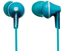 Panasonic In_Ear Canal Insidephone For Ipod / MP3 Player  RP_HJE125E_Z