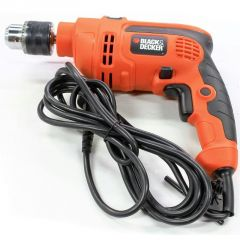 Black And Decker Tool Kit Kr504re 10mm 500w