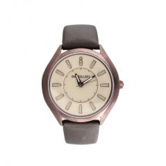 Morellato Analog Round Dial Unisex Wrist Watch (Product - R0151104507)