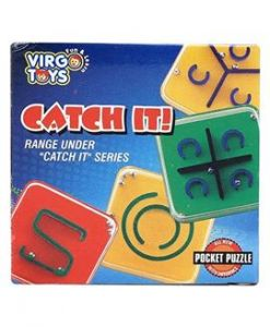 Virgo Toys Catch It