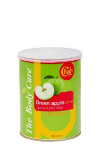 Green Apple Cream Liposoluble Wax