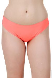 La Intimo,Fasense,The Jewelbox,Estoss Women's Clothing - Fasense women's solid hipsters panty JY002 A