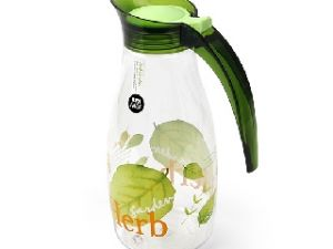 Lock&lock Bisfree Water Jug Herb 970ml