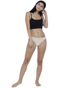 la intimo,the jewelbox,pick pocket,surat tex,gili,kiara,Hotnsweet,Lime,Camro Apparels & Accessories - Skin Basiics By La Intimo Women's Naughty Brief Panty - ( Code -BCPBR02SN0 )