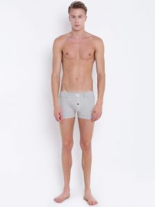 Grey Fit Fantasy Laintimo Trunk - ( Code - Litr007gm0 )