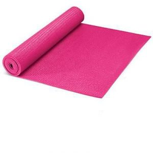 Millennium 6 MM Yoga Mat Anti Slip Non Slip Surface Exercise Mat