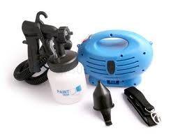 New Paint Zoom Pro Paint Sprayer Machine