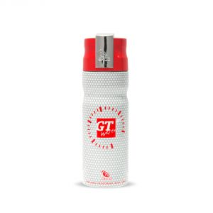 Ekoz Gt-White Deo For Men And Women 200 Ml (Product Code - GT-WHITEDEO)