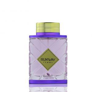 Ekoz Runway Perfume For Women 100 Ml (Product Code - RUNWAY-W)