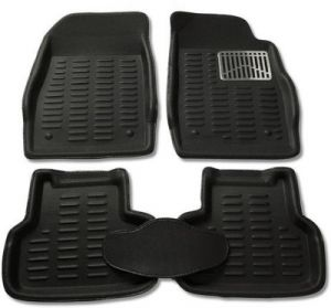 Car Accessories - Pegasus Premium Alto 4D car mat