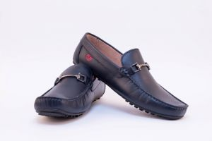 Loafers (Men's) - Careeno Camilio Leather Men's Loafers & Moccasins