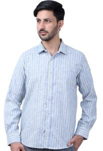 1fa03f9a8 Linen Shirts - Buy Linen Shirts Online @ Best Price in India