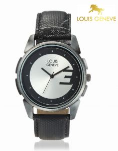 Louis Geneve Mens Wrist Watch_lg-mw-dsblack-005
