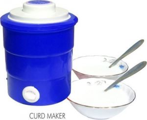 Electric Curd Maker - Make Curd In Just 120 Minutes