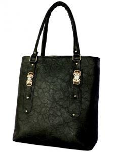 ALL DAY 365 Shoulder Bag  (BLACK HBB73)