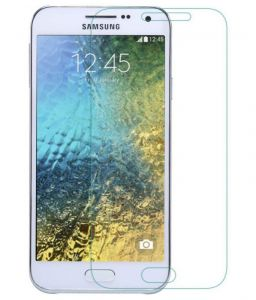 Samsung - Tempered Glass For Samsung Galaxy A7 High Quality