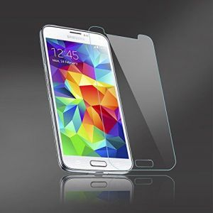 Samsung A5 Screen Guard, Tempered Glass Screen Protector For Samsung A5