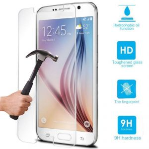 HD Clear Screen Protector Scratch Guard For Samsung Galaxy E5