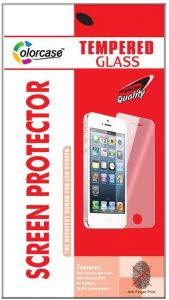 Colorcase Temp-253 Tempered Glass For Asus Zenofone 2 Selfie Zd551kl