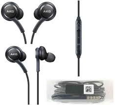 Samsung Akg In Ear Wired Earphones With Mic