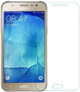 Samsung - Tempered Glass For Samsung Galaxy J5
