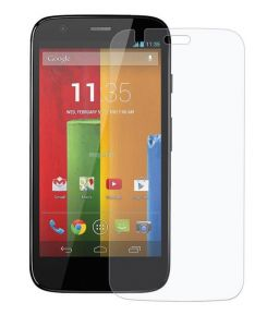 Fts Tempered Glass For Motorola Moto E (code - Tg064)