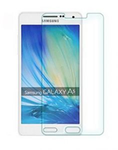 Fts Tempered Glass For Samsung Galaxy A5 (code - Tg167)