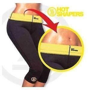 Unique Cartz Hot Wonder Shaper Pant Slimming Body Shaper Tummy Tucker