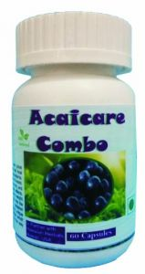 Hawaiian Herbal Acai Care Combo Capsule