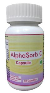 Hawaiian Herbal Alpha Sorb C Capsule