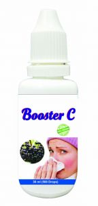 Hawaiian Herbal Booster C Drops