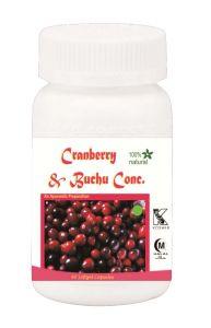 Hawaiian Herbal Cranberry & Buchu Conc. Softgel Capsule 60 Softgels