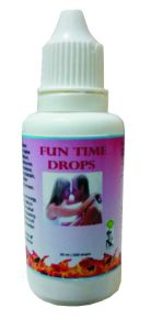 Hawaiian Herbal Fun Time Drops