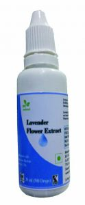 Hawaiian Herbal Lavender Flower Extract Drops