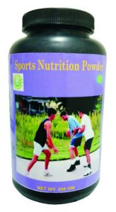 Hawaiian Herbal Sports Nutrition Powder