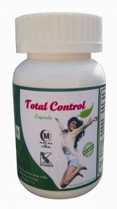 Hawaiian Herbal Total Control Capsule