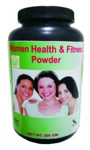 Hawaiian Herbal Women Health And Fitness Powder