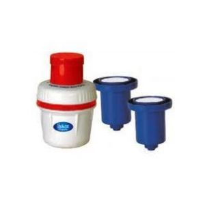 Buy 1 Get 1 Free Aqua Gold Water Purifier With Two Extra Filters