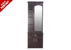 Exceptionnel Caspian Modern Leaf Textured Dressing Table