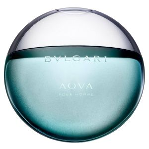BVLGARI Aqva Pour Homme  Eau De Toilette FOR Men 100 Ml (UNBOXED)