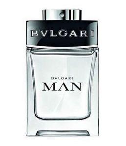 Bvlgari Man EDT For Men 100ml/3.4oz (Unboxed)