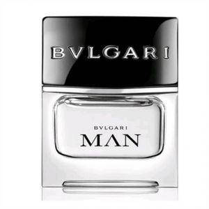 Bvlgari Man Eau De Toilette  For Men  30 Ml (Unboxed)