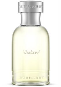 Burberry Weekend Eau De Toilette For Men 100ml  ( Unboxed )