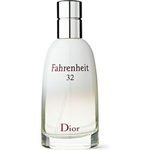 Christian Fahrenheit 32  For Men EDT 100ml /3.4oz ( Unboxed )