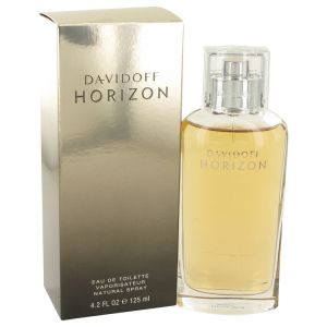 DAVIDOFF HORIZON EDT FOR MEN 125ml/4.2oz  (Sealed Packed With Boxed)