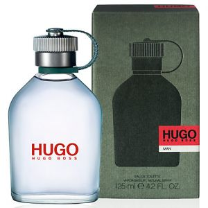 HUGO BOSS MEN EDT 125ml/4.2oz ( Sealed Packed With Boxed )